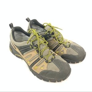 Abeo Waterproof Hiking Shoes